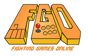 Fighting Games Online logo