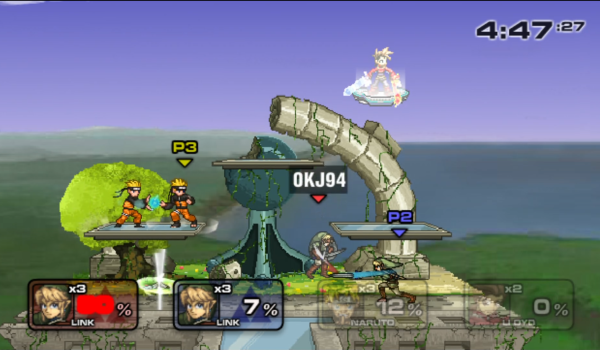 Super smash flash 2 ver 0 9b available fighting games online