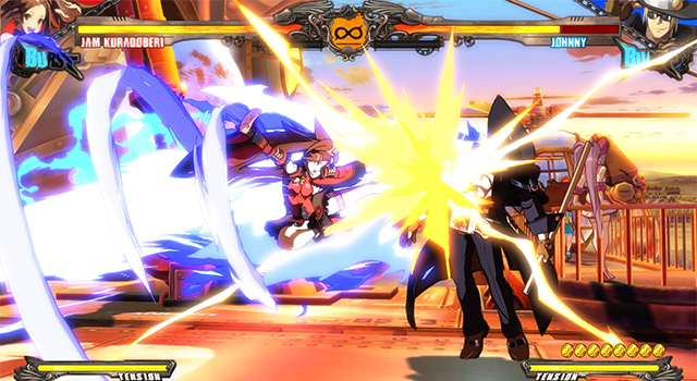 GGXRD Revelator Demo Free On Japan's PSN Store – Fighting Games Online