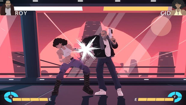 Punch Planet Now Available On Steam's Early Access